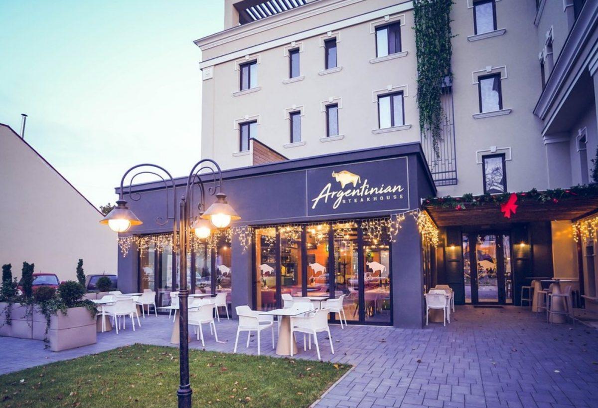 Argentinian Steakhouse Timisoara