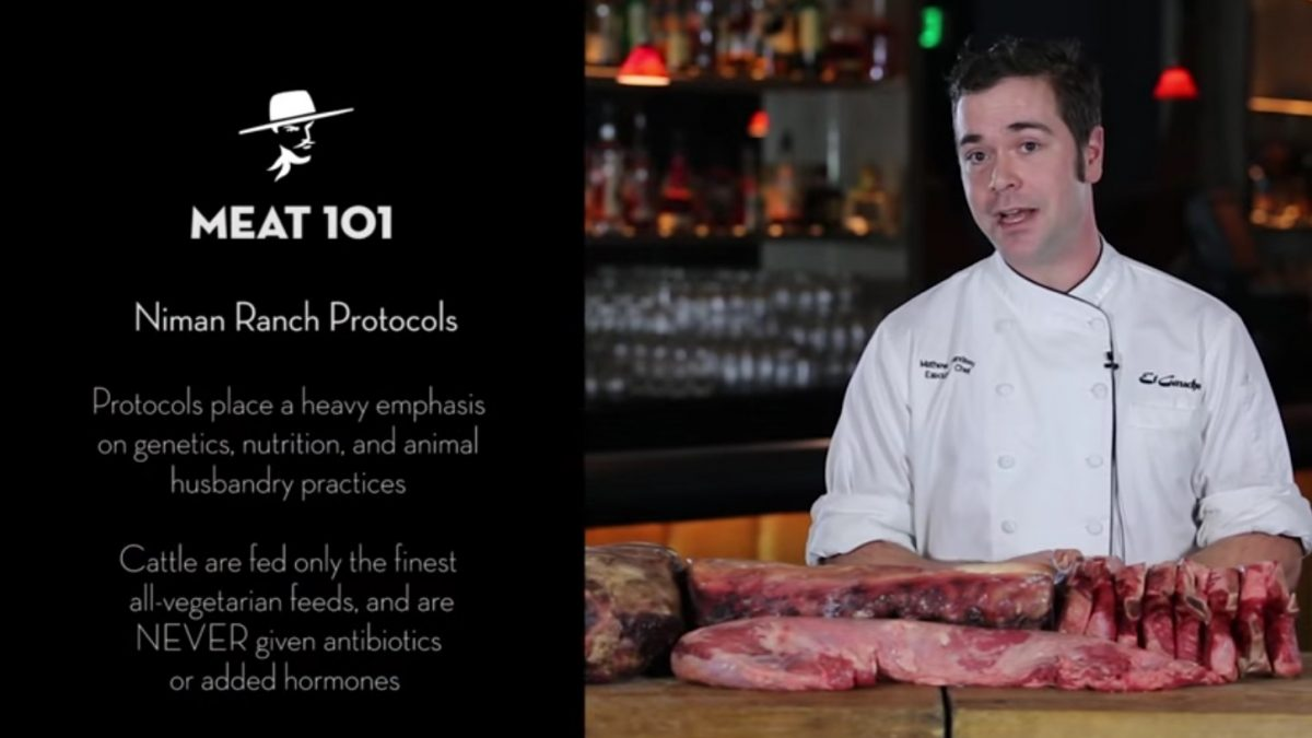 el gaucho seattle argentinian steakhouse