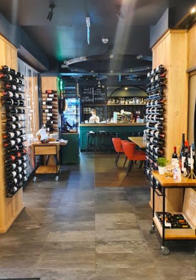 wine list restaurant argentinian steakhouse timisoara